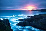 Ballydonegan Bay Sunset