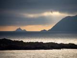 Kenmare Bay and Little Skellig