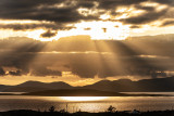 Kenmare Bay Sunset