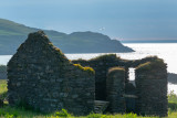 Derelict Seaside Cottage