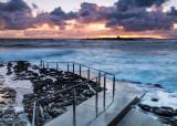 Doolin Sunset