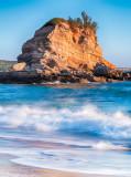 Peña Vieja - Playa del Camello