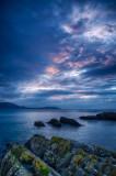 Winter Sunset - Ballydonegan Bay