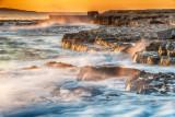 The Burren meets the Wild Atlantic