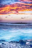 Wild Atlantic Sunset