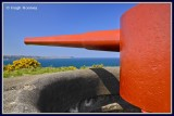 Ireland - Co.Donegal -  Inishowen - Fort Dunree.