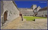 Ireland - Co.Tipperary - Holycross Abbey.