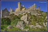 Ireland - Co.Tipperary - Rock of Cashel.