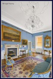 Ireland - Waterford - Bishops Palace - Drawing Room.