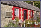 Ireland - Co.Meath - Slane - Francis Ledwidge Museum.