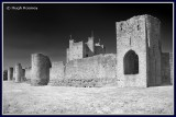 Ireland - Co.Meath - Trim - Trim Castle.
