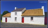 Ireland - Co.Tyrone - Wilson Ancestral Homestead.
