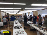 BAPM 2017 - The 14th Annual San Francisco Bay Area Prototype Modelers Meet