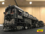 Photos from the Southern Pacific Historical Society 2017 Annual Convention - Santa Rosa, California