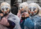 Carnival-Basel