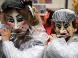 carnival Bale