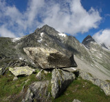 Oberalp / Andermatt