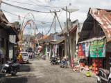 Village Pura Segara Hulundanu Batur at the Lake Batur