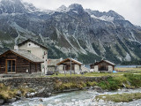 Kanton Graubuenden