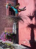 Pontresina - Area