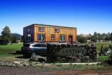 Luxtiny Arizona's First Tiny Home Community