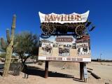 Rawhide Western Town