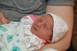 Two Days Old - Sleeping Beauty