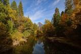 Yosemite - Fall 2018