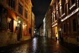 Krakow 2017: some street scenes