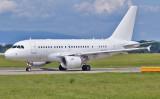 Airbus ACJ318 (Airbus Corporate Jets)