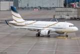 Airbus ACJ319 (Airbus Corporate Jets)