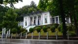 Ernst Fuchs Villa Wien