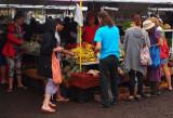 Sunday Swap Meet in Hilo