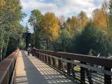 Railroad Bridge Park