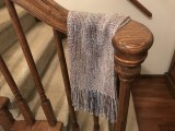 Rigid Heddle Handwoven Scarves