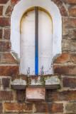 Carmersstraat 42 - symbolische interpretatie van Maria Ignace Bernolet