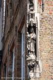 Oude Burg X Nieuwstraat - O.L.V. Onbevlekt ontvangen