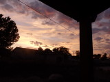 From My Living Room