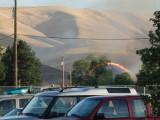 Fire Growing