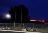 Fire Tops Ridge