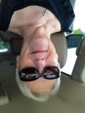moi in sunglasses