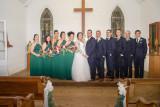MIRE WEDDING