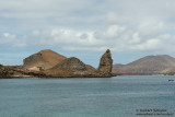 Bartolomé - Pinnacle Rock