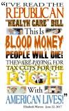 Blood Money Warren Quote