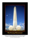 The Trump Monument