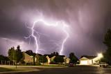 Neighborhood Lightning