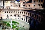 Marchés de Trajan