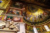 St Maria in Trastevere