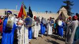 Essaouira fête Issaoua
