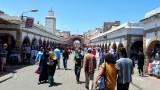 Essaouira La medina